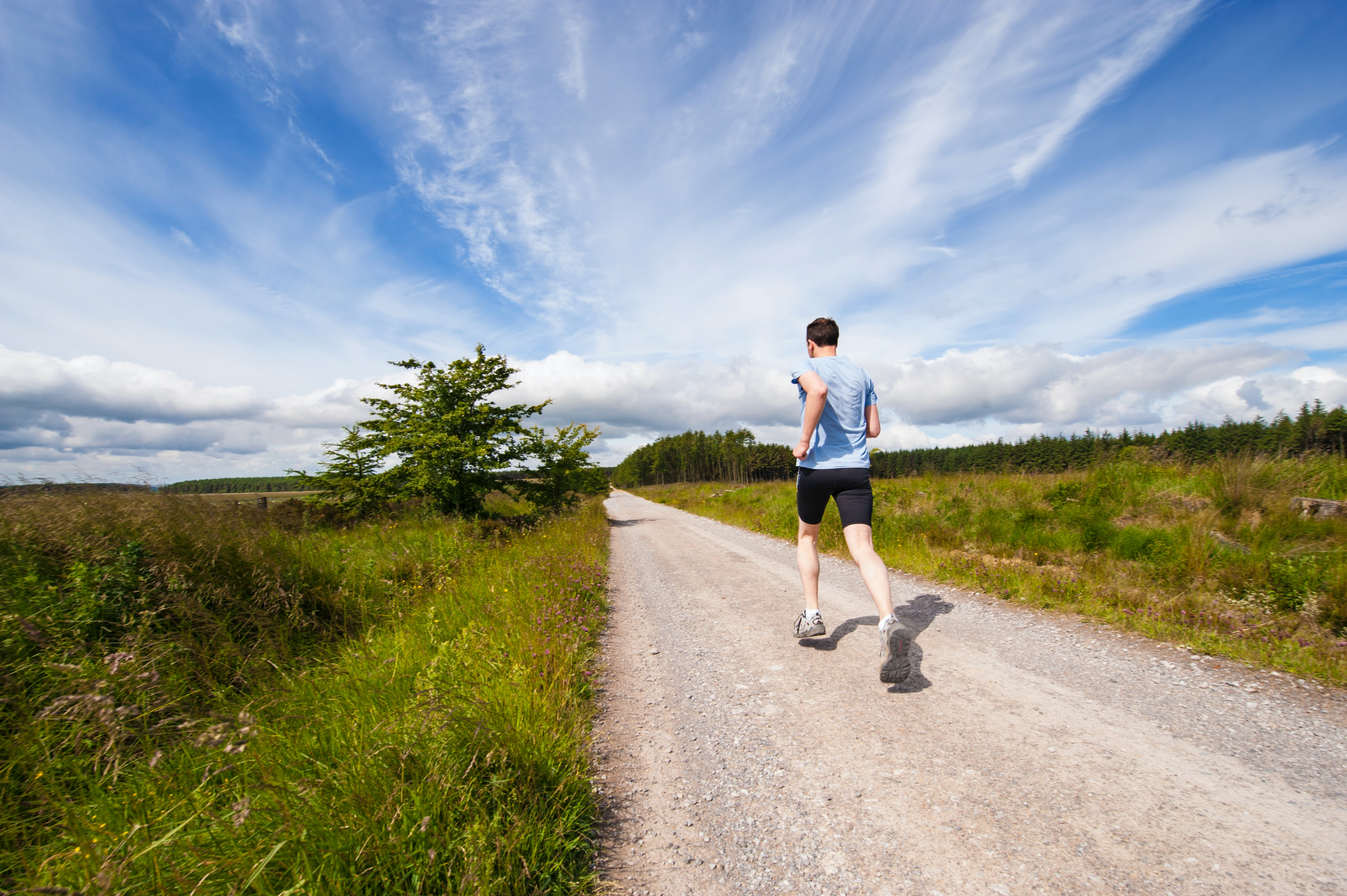 Running – Is it bad for your knees?